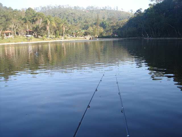 Lei, Licença Pesca Amadora, Pesca Amadora