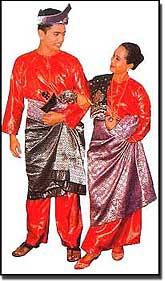 Baju Melayu yang biasa di pakai di Malaysia dan negara serantau biasanya  terbahagi kepada dua f76682a73c
