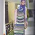 Hijab fashion - Hijab et travail