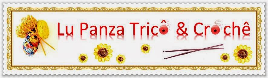 LU PANZA TRICÔ & CROCHÊ