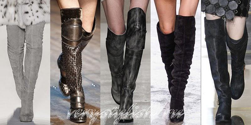 Women's Winter Fashion Boots 2015 57