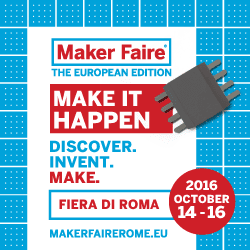 MakerFaire 2016
