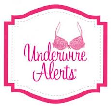 Bright Pink Underwire Alerts