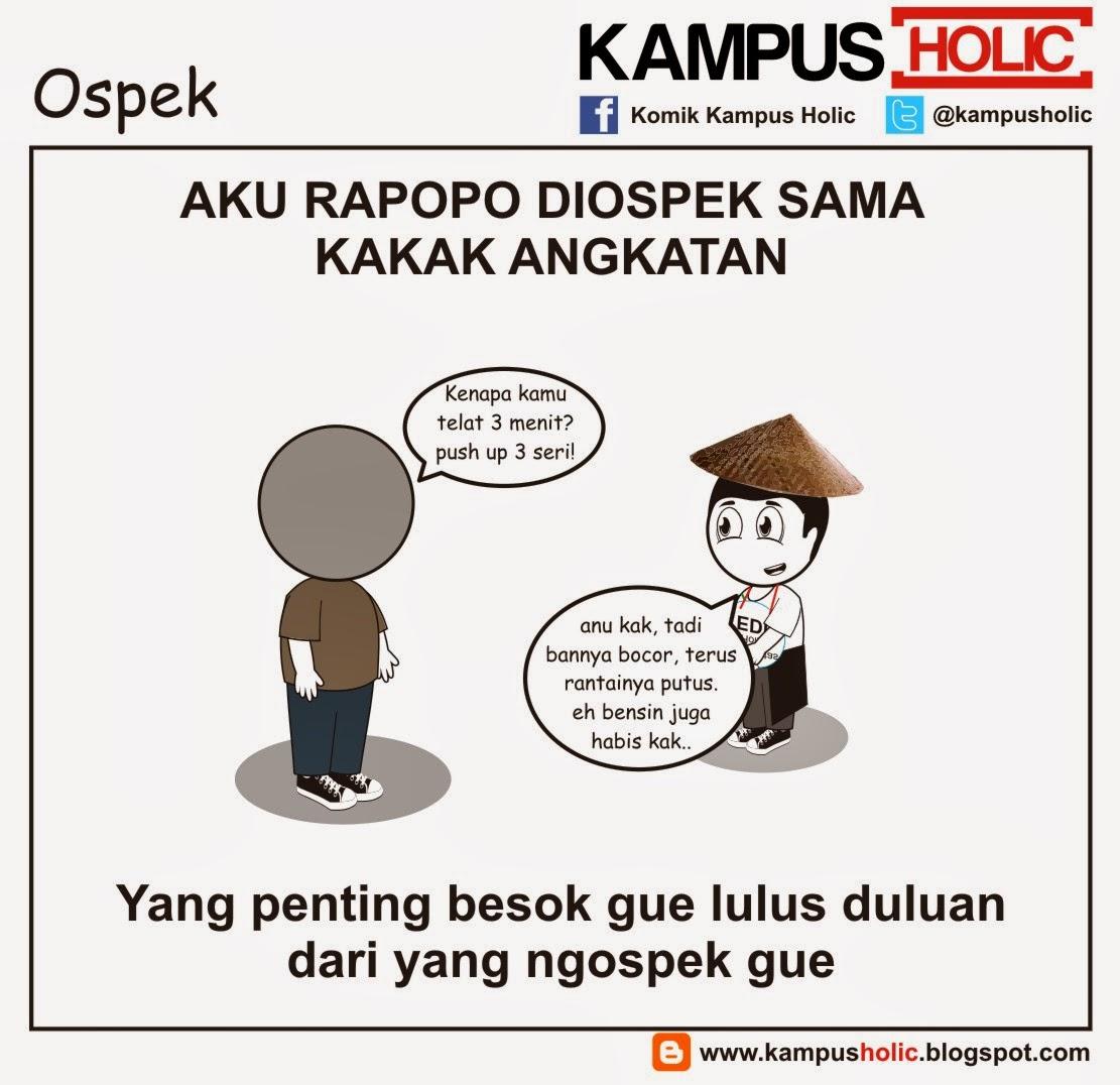 #446 Ospek
