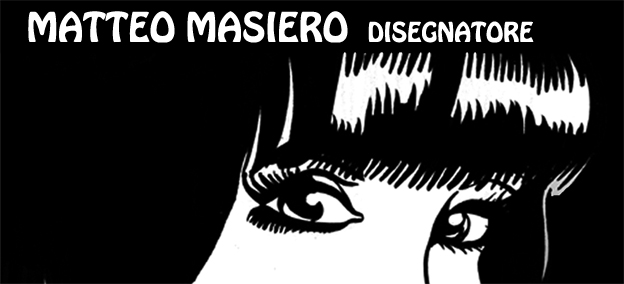 Matteo Masiero   disegnatore