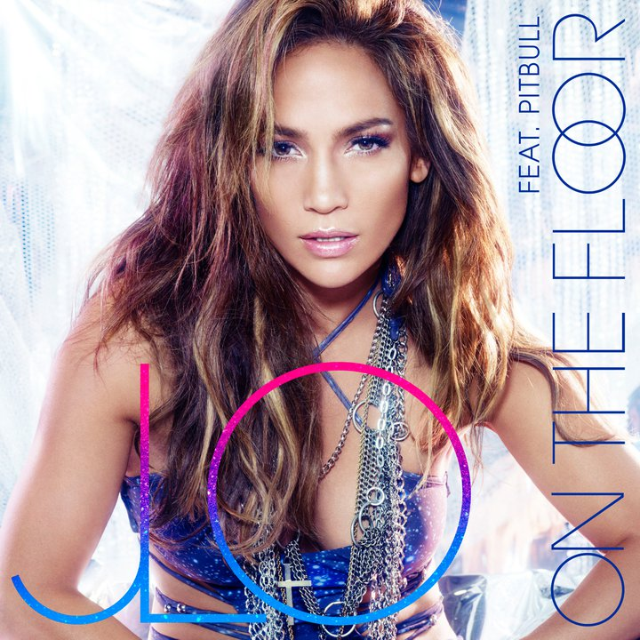 jennifer lopez on the floor album artwork. Jennifer Lopez - On The Floor
