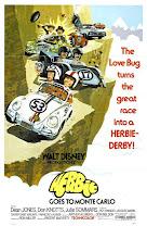 Herbie en el Grand Prix de Montecarlo<br><span class='font12 dBlock'><i>(Herbie Goes to Monte Carlo)</i></span>