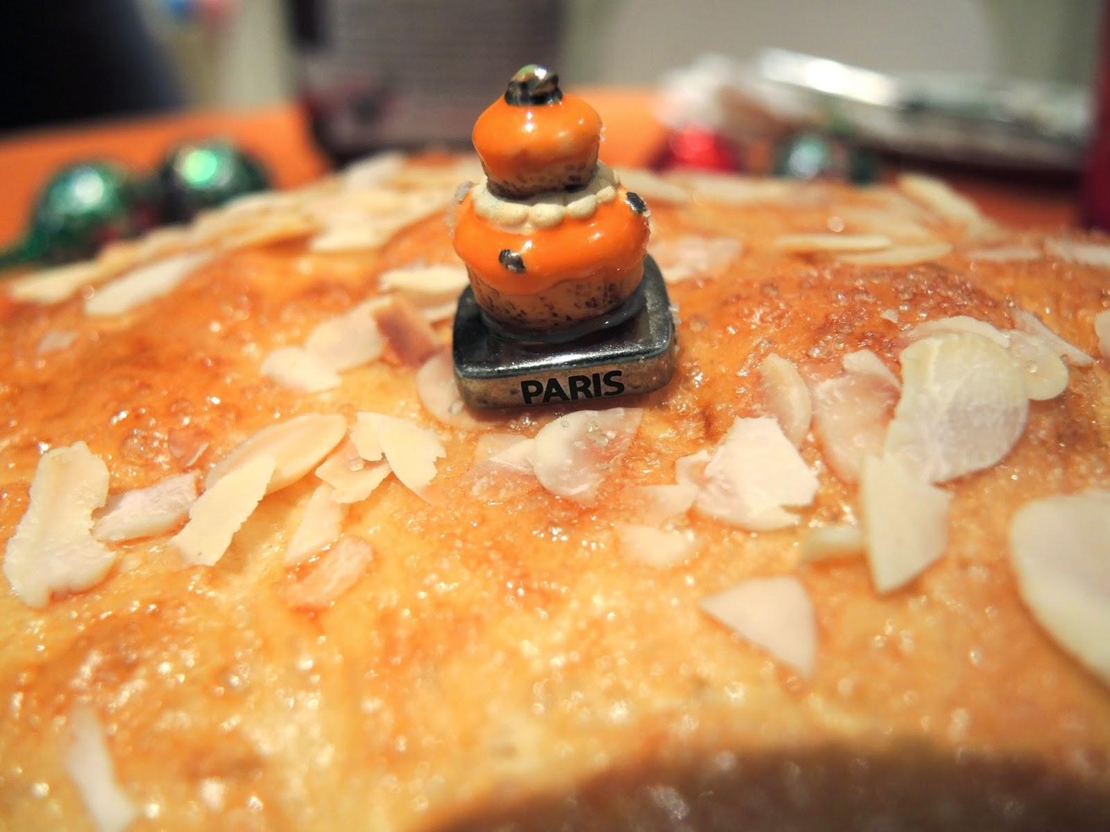 Swiss Three Kings Cake Recipe