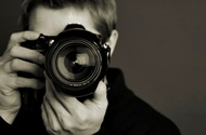 ► Contrate Um Fotógrafo