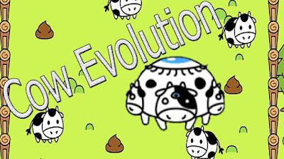 Cow Evolution - Vacas Loucas v1.