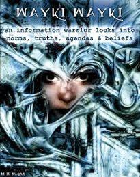 Book: Wayki Wayki (2009)