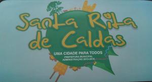 PREFEITURA MUNICIPAL DE SANTA RITA DE CALDAS