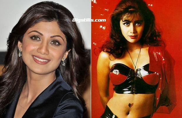 Shilpa Shetty Underwent Nose Job Plastic Surgery