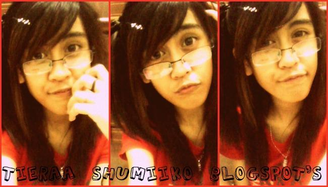 ツ Tieraa Shuimiiko Blogspot's ツ