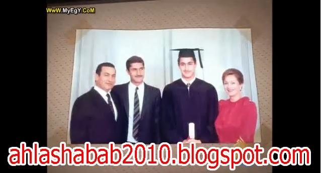 عائلة مبارك.. أخطر فيلم وثائقي عن الرئيس الأسبق