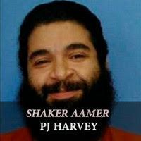"""PJ HARVEY """"Shaker Aamer"""""""