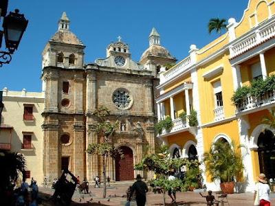 actividades de colombia