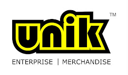 UNIK Enterprise Merchandise | Percetakan | Merchandise | Sticker | Reklame | WA.082225503154