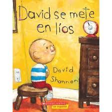 David se mete en lios pdf