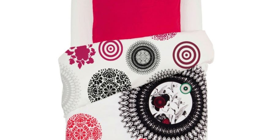 Funda Nórdica Geisha.  DESIGUAL   DESIGUAL ONLINE   Fundas