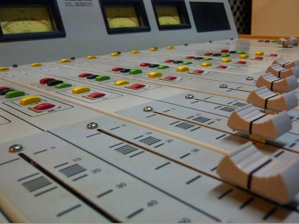 LRI 404 FM Trujui 90.1 Mhz. (San Miguel, Buenos Aires)