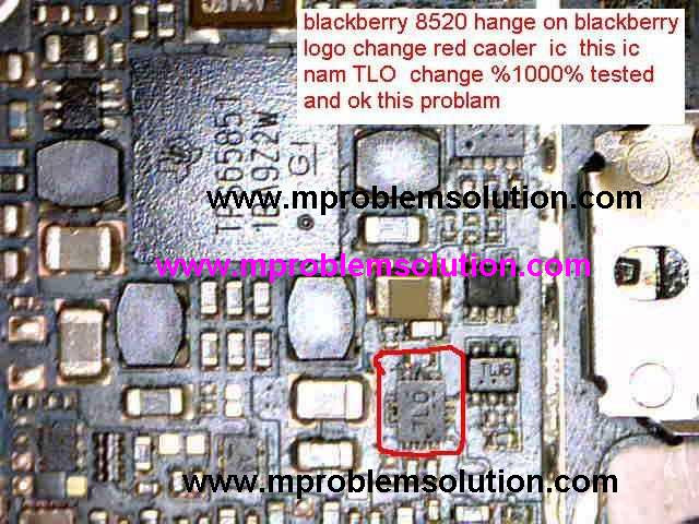 Blackberry, hang solution, hang problem, repair, ways