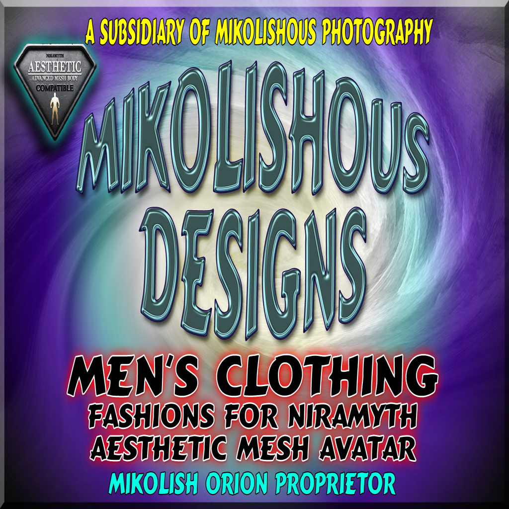 Organizing Sponsor- Mikolishous Photography and Design