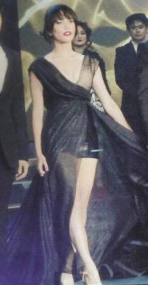 Jessy Mendiola Star Magic on ASAP