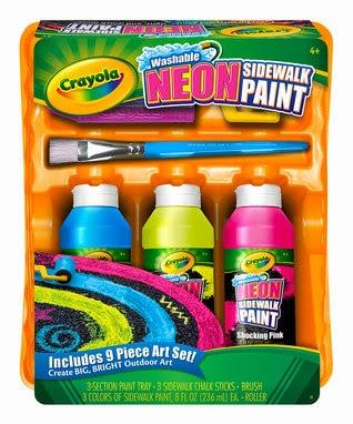 50% Off Crayola Toys @ Zulily
