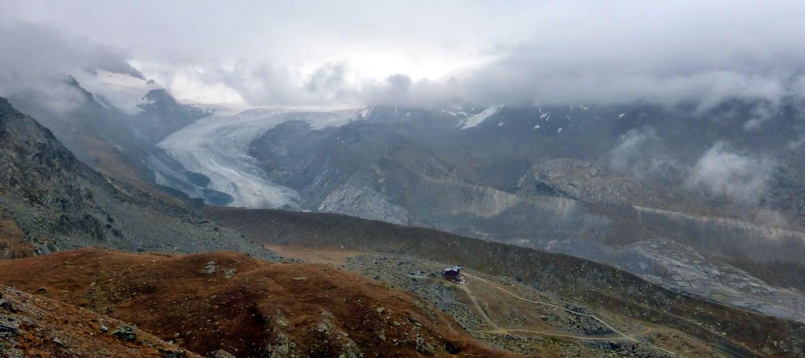Ruta Italia y Alpes suizos