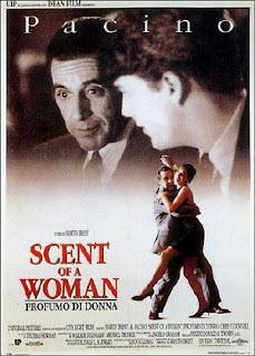 Hương Đàn Bà - Scent Of A Woman