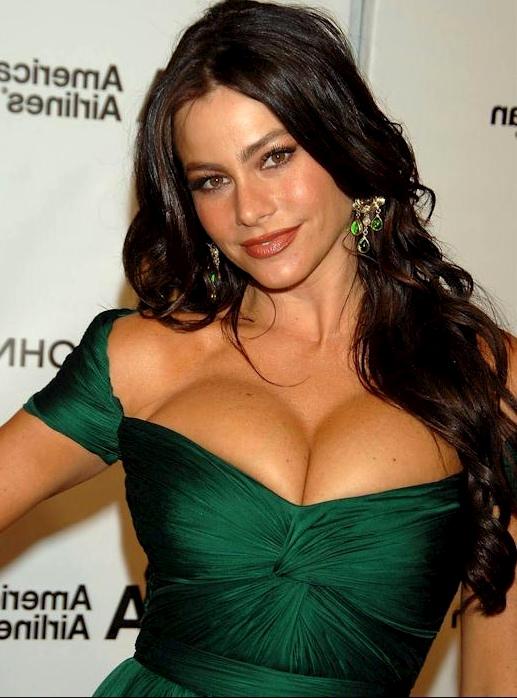 Sofia vergara cum sex