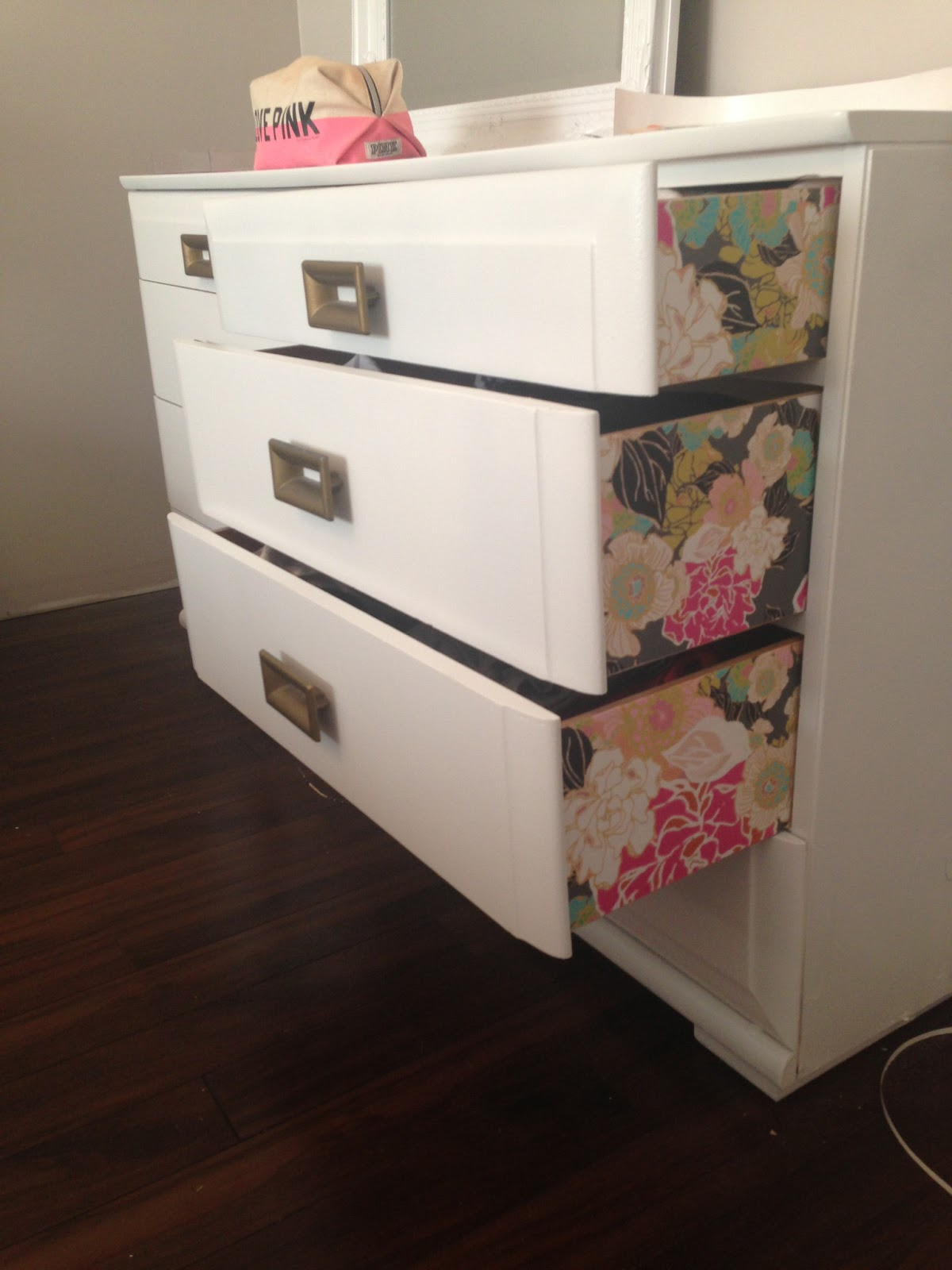 how to wallpaper furniture. How To Wallpaper Furniture. Furniture S