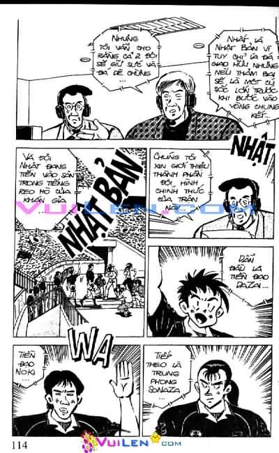 Jindodinho - Đường Dẫn Đến Khung Thành III Tập 61 page 114 Congtruyen24h