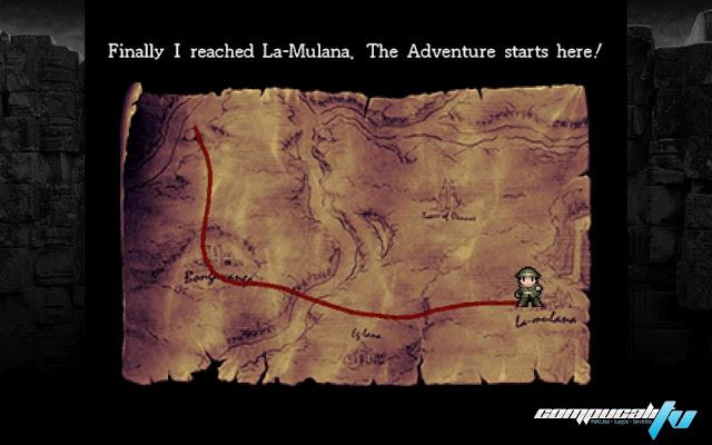 La Mulana PC Full Descargar 1 Link 2012
