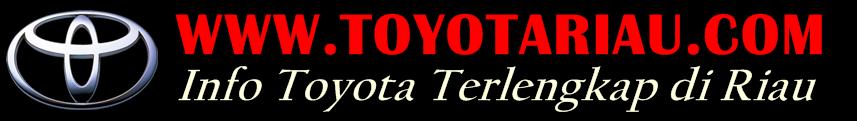 Agung Toyota Pekanbaru Riau @ TOP USA SEO