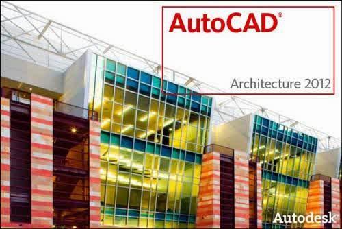 Software Desain Rumah AutoCAD Architecture