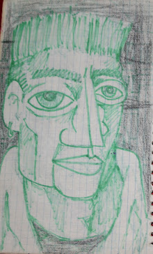Cara verde