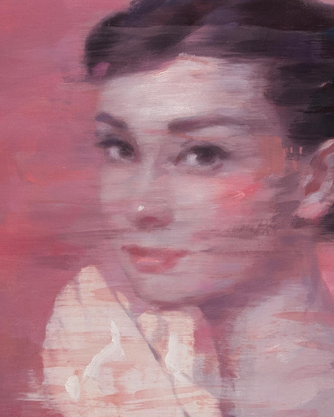 Vincent Xeus Audrey