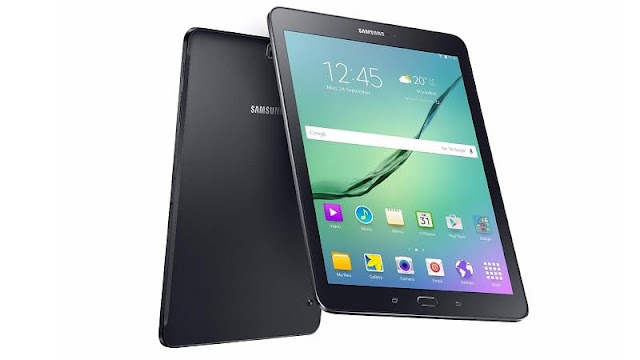Samsung Galaxy Tab S2 release date, price and specs