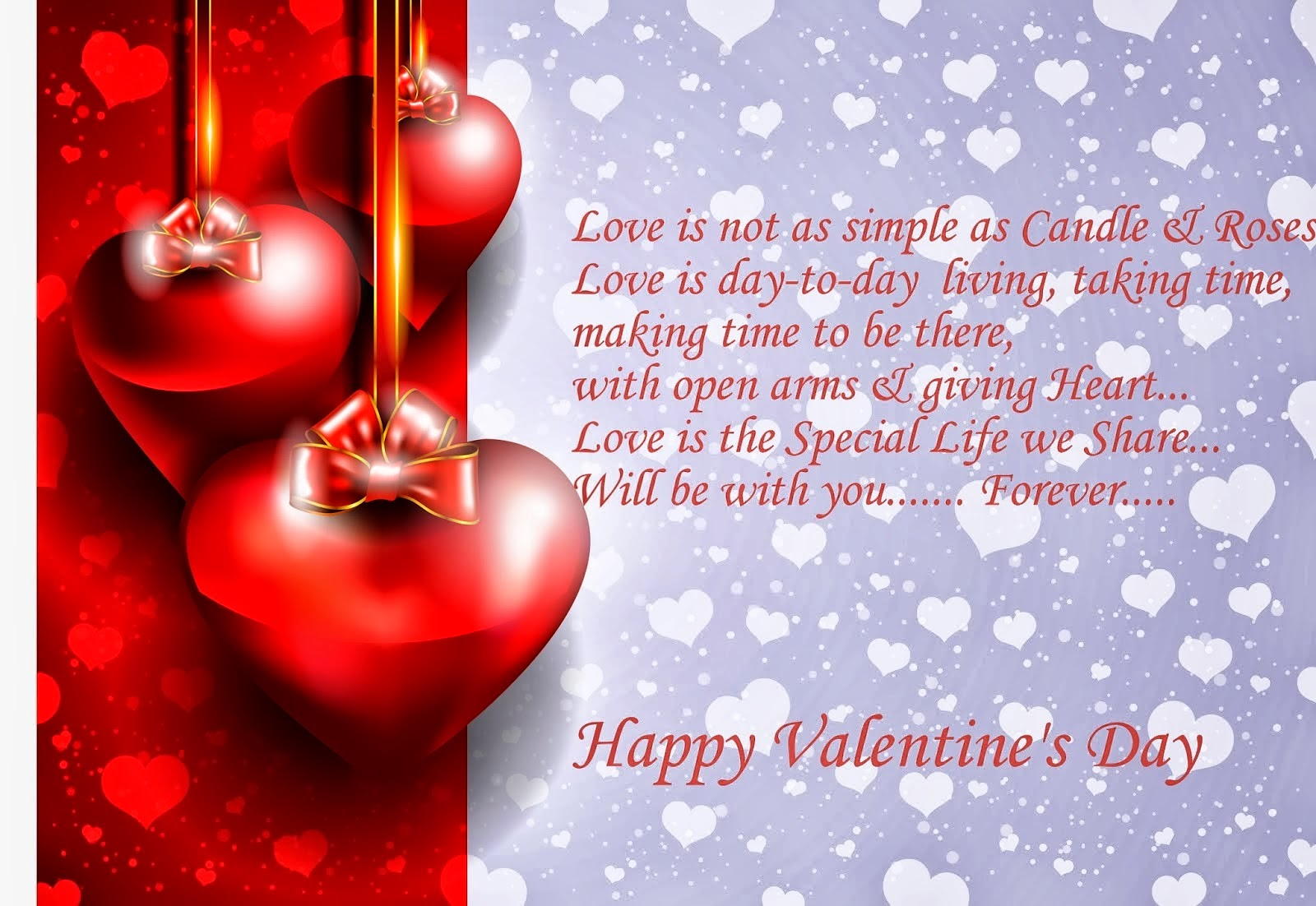 Happy Valentines Day HD Wallpaper Images