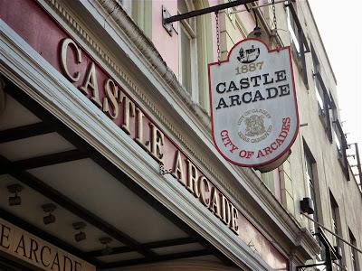 Castle Arcade (1887)