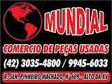 Mundial Comércio de Peças e Oficina