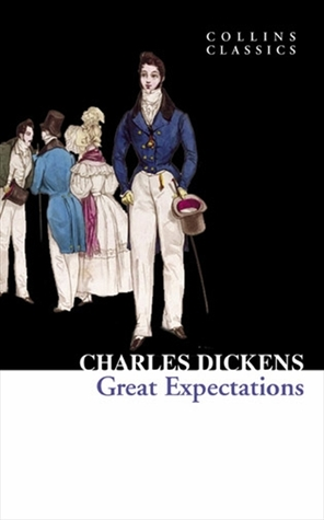 a review of great expectations movie in contrast to the book by charles dickens And find homework help for other great expectations questions at enotes   follow the narrative and characterization of charles dickens are the original  production  compare and contrast between the film and the book of great  expectations.