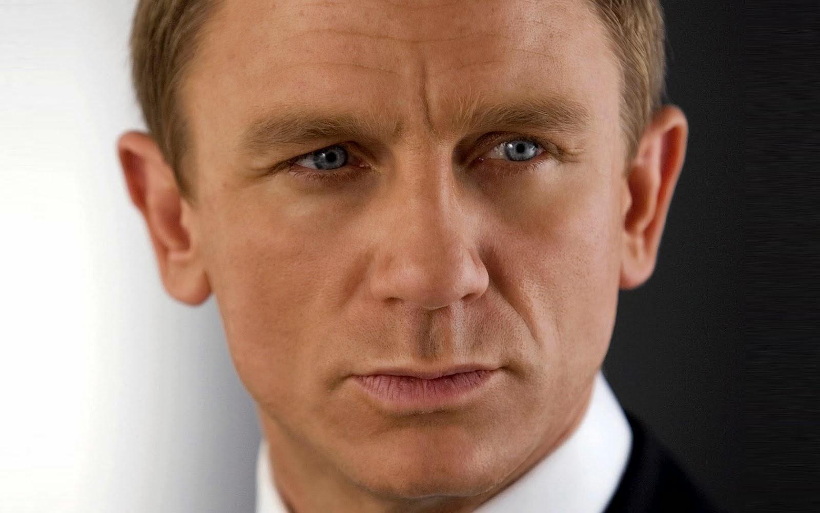 Daniel Craig 007 HD Wallpaper