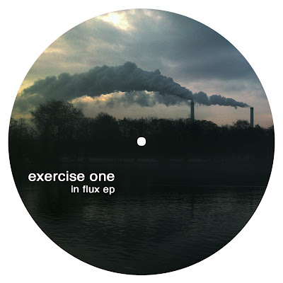 Discosafari - EXERCISE ONE - In Flux Ep - Exone