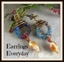 Earrings Everyday Blog Hop