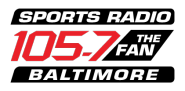 105.7 The Fan Baltimore