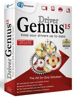 Download Driver Genius Professional 15 Full Serial Key Terbaru