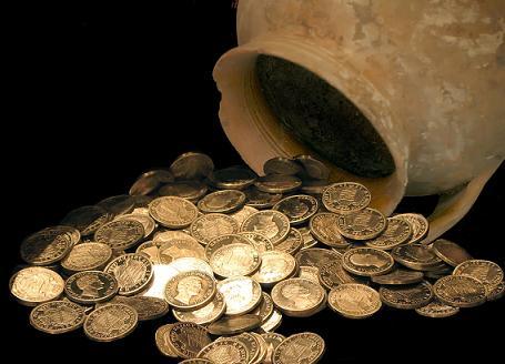 Esencia del ser ritual de luna llena para atraer dinero for Cuando es luna llena